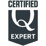 Qualtrics <B>Research Core Expert</B>