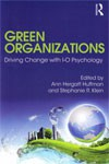 Measuring, understanding, and influencing employee green behaviors