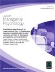 Age and environmental sustainability: A meta-analysis