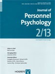 Construct- and criterion-related validity of the German Core Self-Evaluations Scale: A multi-study investigation